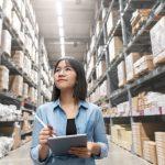 Mengenal Warehouse Management System